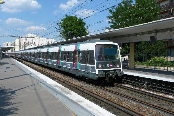 Analyse de risque projet NExTEO Lignes B et D du RER