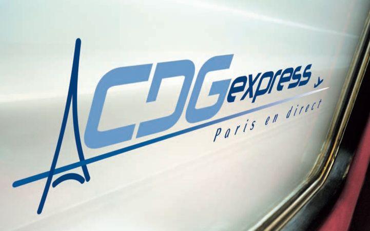 Prévisions et risques trafic CDG-Express