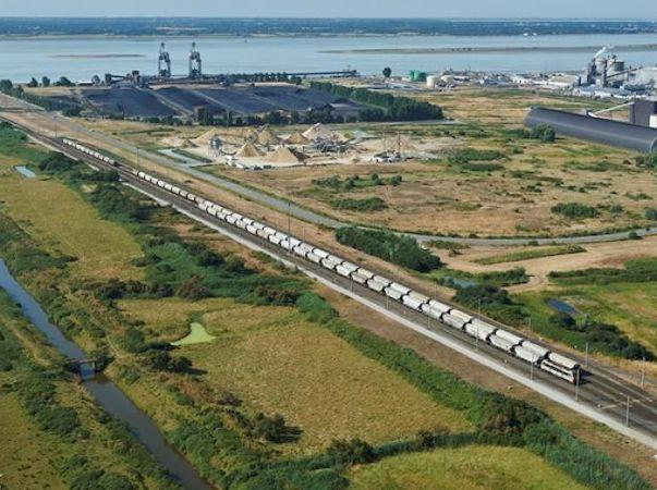 Potentialités et conditions de redéploiement pérenne du fret ferroviaire en Pays de la Loire